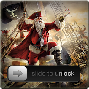 Christmas Lock Screen icon