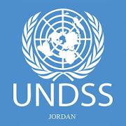 UNDSS Jordan icon