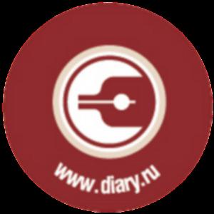 Diary.ru Next icon