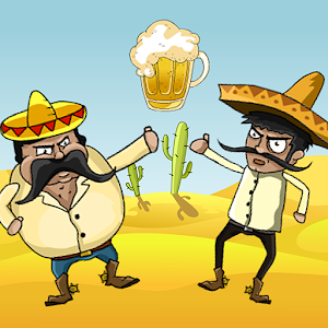 Punching Desperados - 2 Player icon