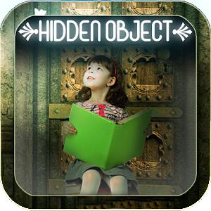Hidden Object - Fairies Trail icon