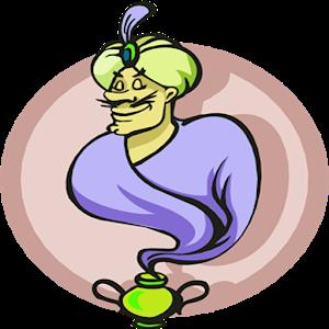 Magic Life Genie Game FREE icon