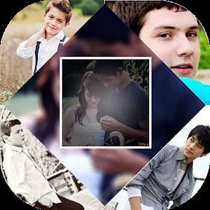 Photo Editor - InstaMag icon
