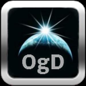 OgDroid Beta icon