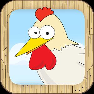 Chicken Strike icon