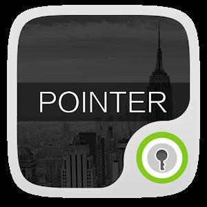 Pointer GO Locker Theme icon