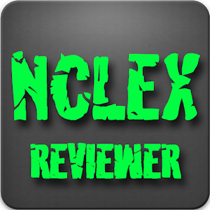 NCLEX-RN Mobile Reviewer icon
