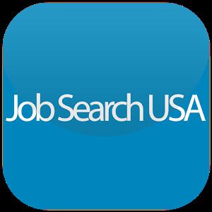 Job Search USA icon