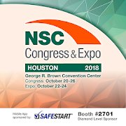 2018 NSC Congress & Expo icon