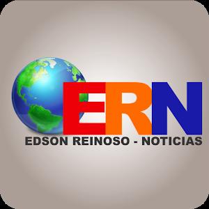 Edson Reinoso Noticias - ERN icon
