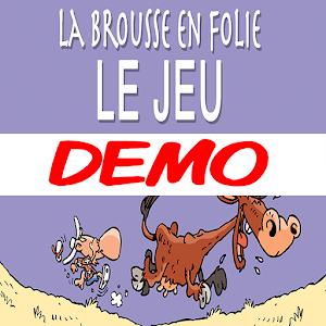 Brousse en Folie LE JEU demo icon