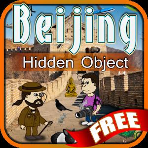 Beijing Hidden Objects icon