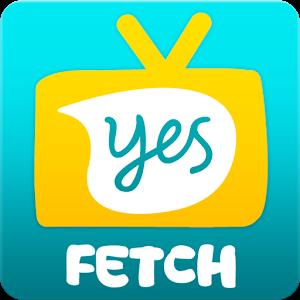 Optus TV with Fetch - AppRecs