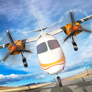 Flight Simulator Free icon