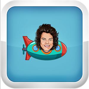 1D Submarine Dive icon