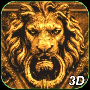 Real Lion Simulator 3D icon