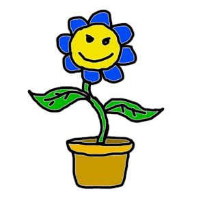 Flowers Dictionary icon