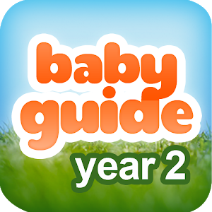 Baby Guide 2nd Year Lite icon