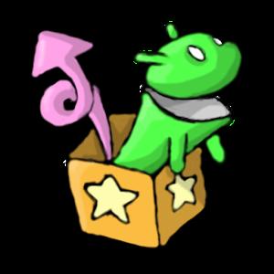 App extraction icon