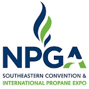 2018 NPGA Expo icon
