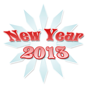 A8 New Year 2013 Slot Machine icon