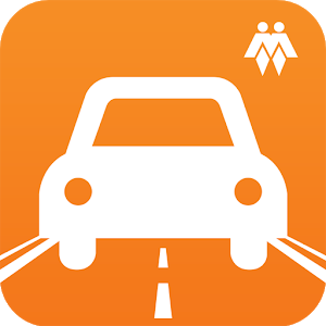 AfriForum GPS icon