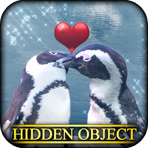 Hidden Object - Be Mine icon