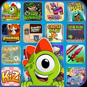 Kizi Cool Fun Games Apprecs