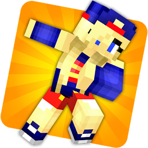 Super Girls: Craft & Build icon