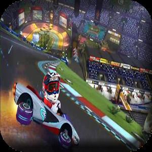 Kart Racing Go icon