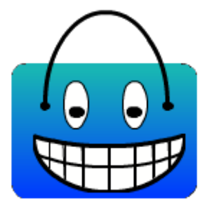 Funny stories icon