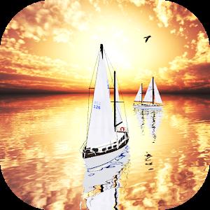 Trial Ocean 360 3D HD LWP icon