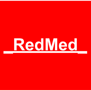 RedMed - Red Light Therapy icon
