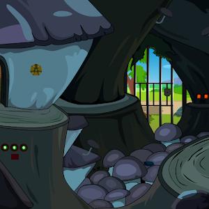 Escape Games Day-442 icon
