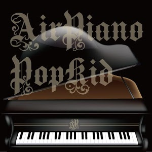 Play the Piano! Compose & Rec icon