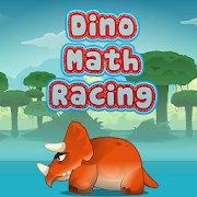 Dino Math Racing icon