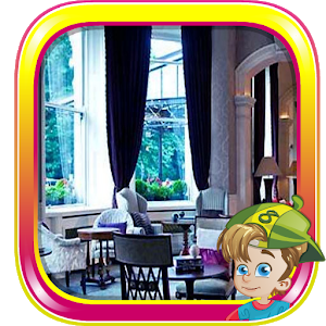 Palatial Hotel Escape icon