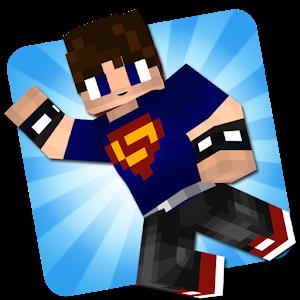 Boys Craft: SuperHeroes icon