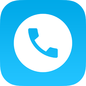 ZERO Dialer & Contacts & Block icon