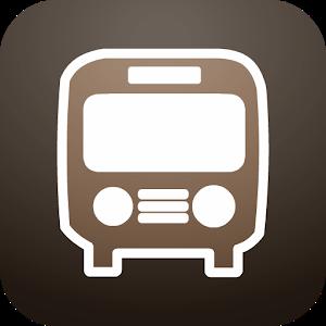 台南搭公車 - 公車即時動態時刻表查詢 icon