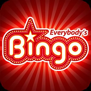 Everybody's Bingo icon