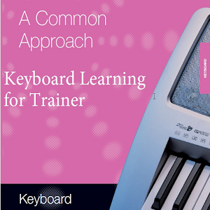 Keyboard Learning for Trainer icon