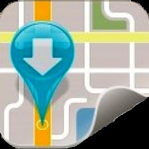 Topography APP Pro icon