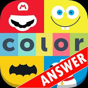 Colormania - Answer icon