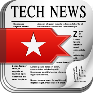 Tech News (New) icon