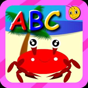 Bee Learn Letter Kids icon