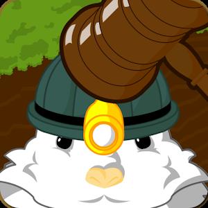 Whack A Mole - Mole Invasion icon