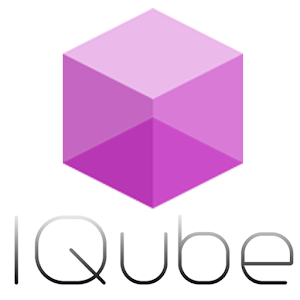 IQube - Brain Training Puzzles icon