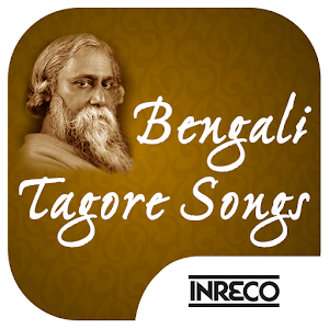 Bengali Tagore Songs icon