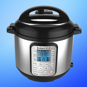 Instant Pot Smart Cooker icon